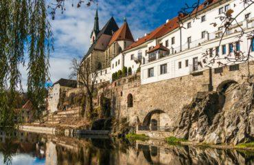 LM – 17.10.2021 TOUR OF ČESKÝ KRUMLOV WITH LUNCH IN MEDIEVAL TAVERN
