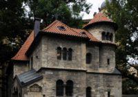 Klausova synagoga