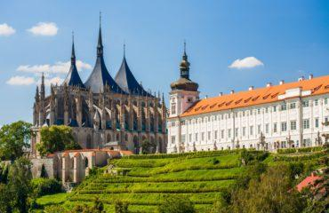LM – 29.9.2021 KUTNÁ HORA AND THE OSSUARY