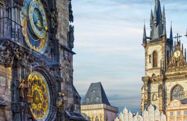 Prague Highlights Tour