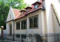 Aaa Pinkasova synagoga, Praha 1