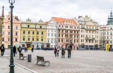 Plzeň (dt. Pilsen)