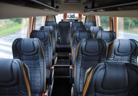 Prague Bus Tours