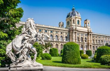 Wien – UNESCO