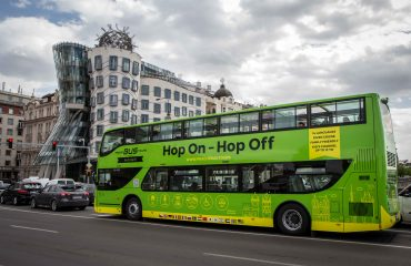HOP ON – HOP OFF 48 HOURS