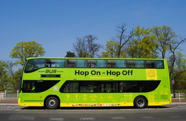 HOP ON – HOP OFF 24 HOURS ALL INCLUSIVE