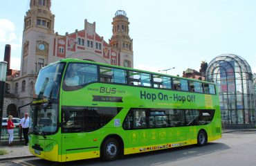 H1 – HOP ON – HOP OFF 24 HOURS