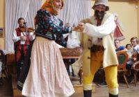 Folklor show