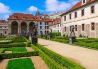 Prague Castle 12