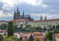 Prague Castl